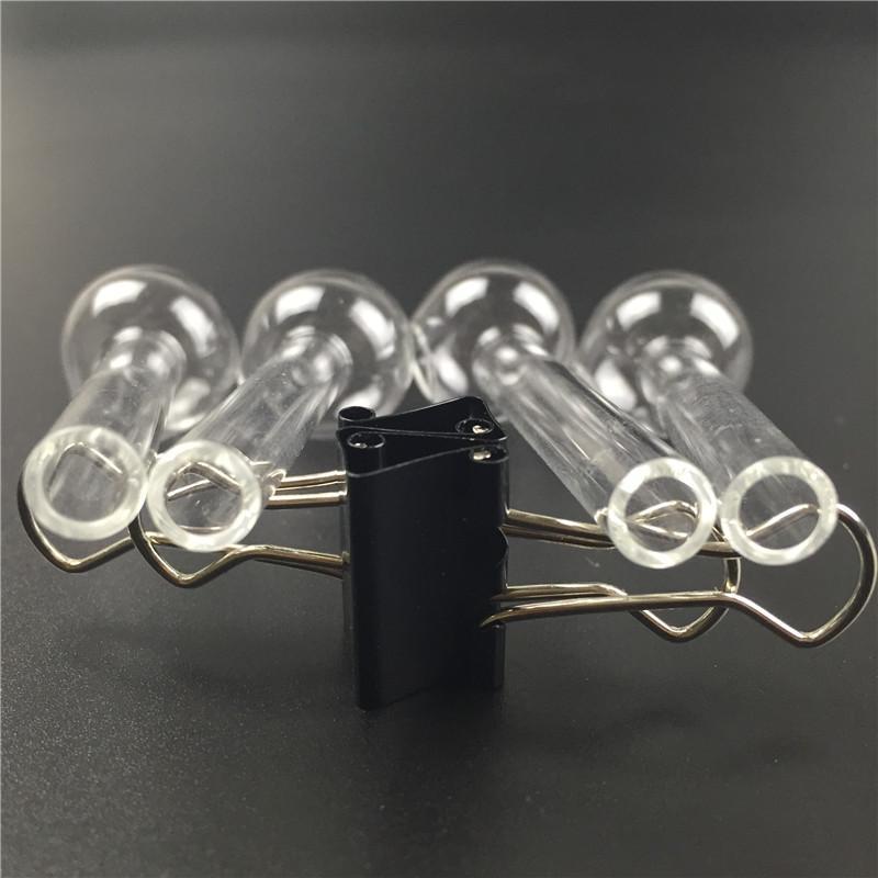 pyrex olio bruciatore tubo di vetro tubi di fumo di spessore chiaro bruciatore a petrolio a buon mercato mano tubo di vetro tubo di vetro tubi d'acqua viola bruciatore di olio bubbler