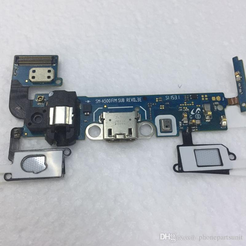 Advertising 1pcs Usb Charging Flex Cable Dock Connector Flex Cable For Google Pixel 2 Xl 6 A Great Variety Of Goods Automobiles