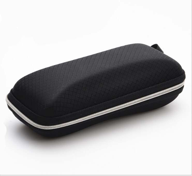 9c576359e1aa 2019 New Arrival Glasses Cases Outdoor Sports Leather Sunglasses Boxes  Outdoors Portable Eyeglasses Case Eyeglass Cases Sale From Xiaoguankaimen
