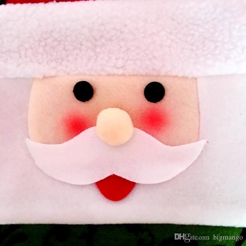 Hochwertige neue Ankunfts-Karikatur-Art-Weihnachtshut-Weihnachtsfest-Dekoration