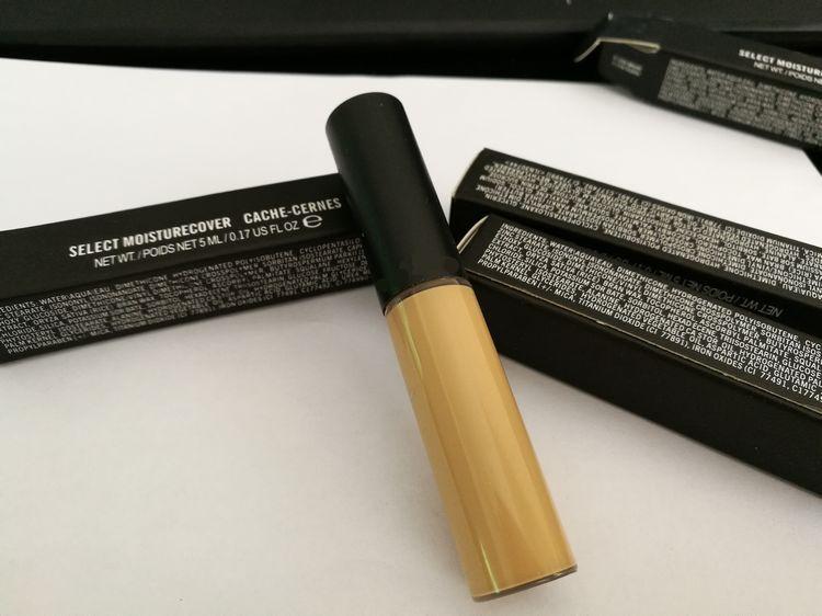 оптовый новый макияж выбрать влаги покрытие маскирующее крем 5ML, основа питания крем косметика, бесплатная доставка DHL