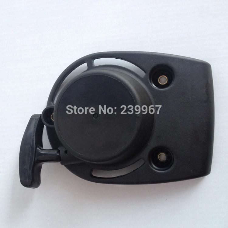 Recoil starter assembly easy start for Honda GX35 rewind assy pull starter replace Honda part # 28400-z0z-014