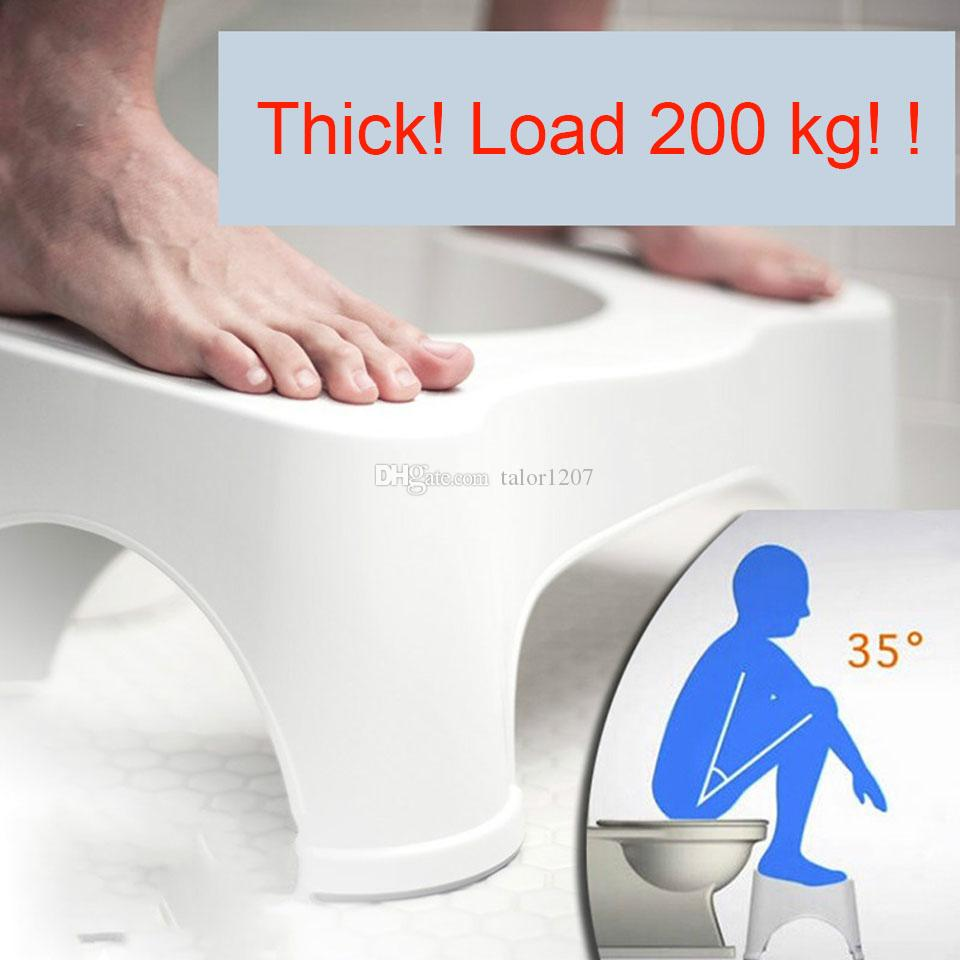 2017 2017 Squatty Potty Toilet Stool Bathroom Accessories 7 Inch Abs Plastic Original Toilet Stool Health Care Relaxes Good Bowel Movements Poo P From ...  sc 1 st  DHgate.com & 2017 2017 Squatty Potty Toilet Stool Bathroom Accessories 7 Inch ... islam-shia.org