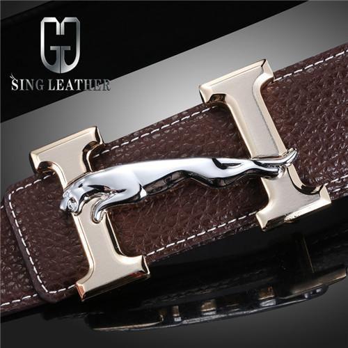 Luxury Belts