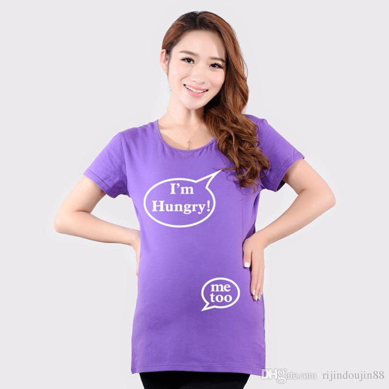 2018 maternity tops summer pregnancy t shirts maternity