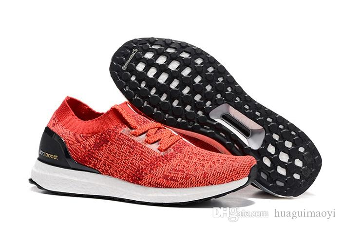 1c1464d01637b Drop Shopping Fashion Brand Men And Women Ultra Boost Pirate Black Running  Shoes Footwear Sneakers Kanye West 550 Boost Milan Sport Sneakers Trail  Running ...
