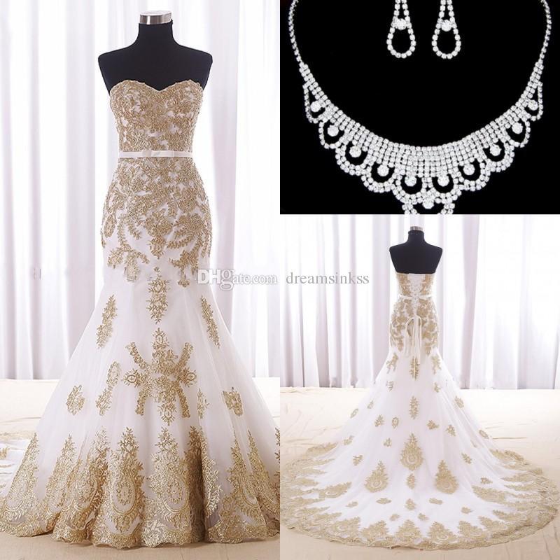 2017 Glamorous Guest Dresses Mermaid Lace Prom Dresses Arabic ...