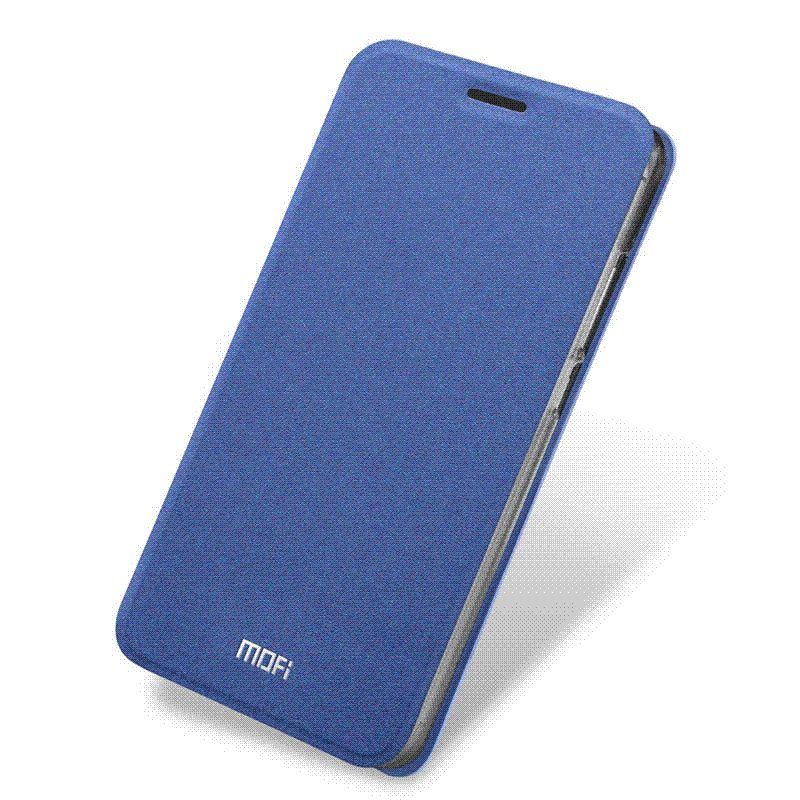 new product 6277e 69ce7 Fashion Flip Case Mofi For Xiaomi Redmi 3 Pro Mobile Phone Case Flip Pu  Leather Stand Cover Pouch Bag For Redmi 3s Pro