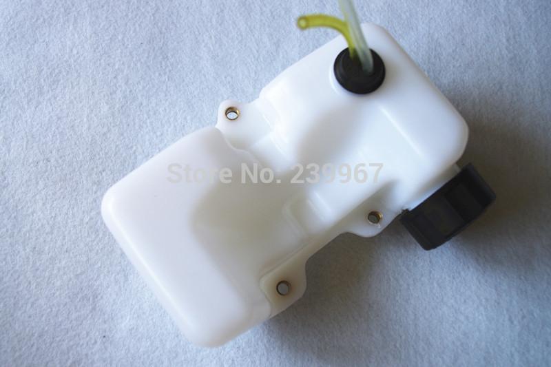 Fuel tank for Robin Subaru EC025 24.5 Engine trimmer fuel tank + cap replacement part
