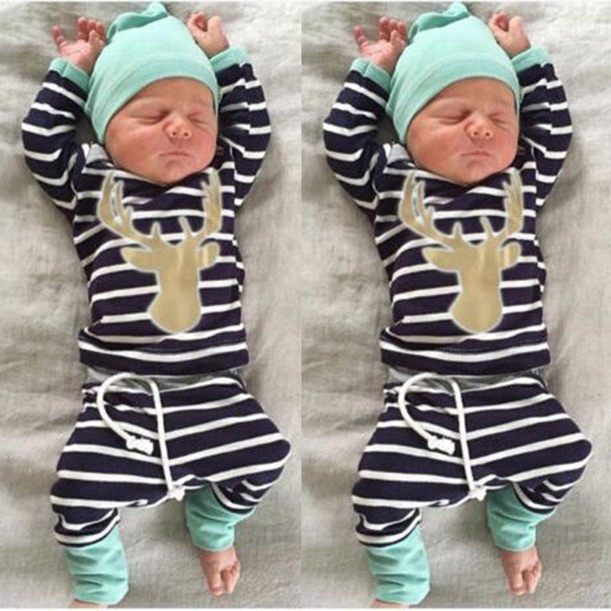 2018 2016 New Autumn Winter Children Clothes Sets Boys Clothing