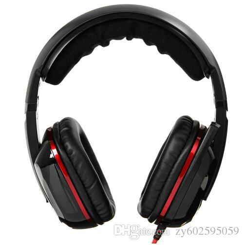 998df2d5b2d Somic G909 7.1 Virtual Surround Sound USB Gaming Headset with ...