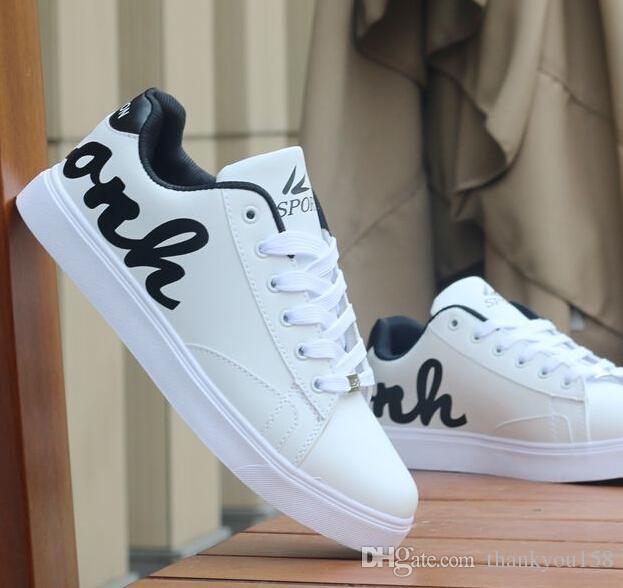 spring teen fashion mens casual shoes men shoes korean