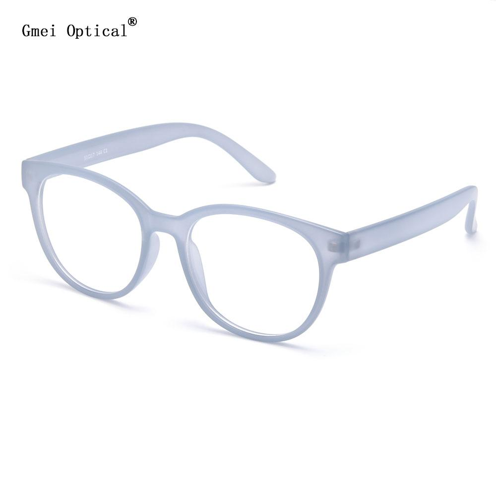 4027045394 Wholesale- Gmei Optical Y9207 Acetate Full-Rim Eyeglasses Frame for ...