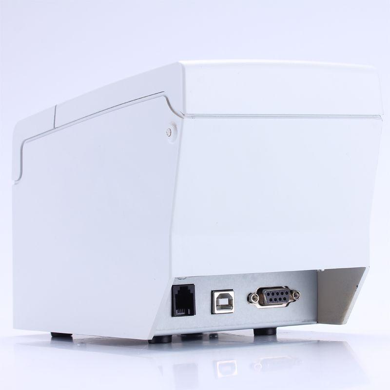 ТП-5810 устройства ОС Android работоспособным 58 мм термопринтер USB