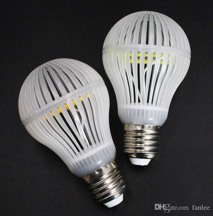 best new led 7w e27 b22 cob bulb led global bubbles ac 220v led bulb lamp light for home energy saving lampada lamp dimmable led light bulbs led lights