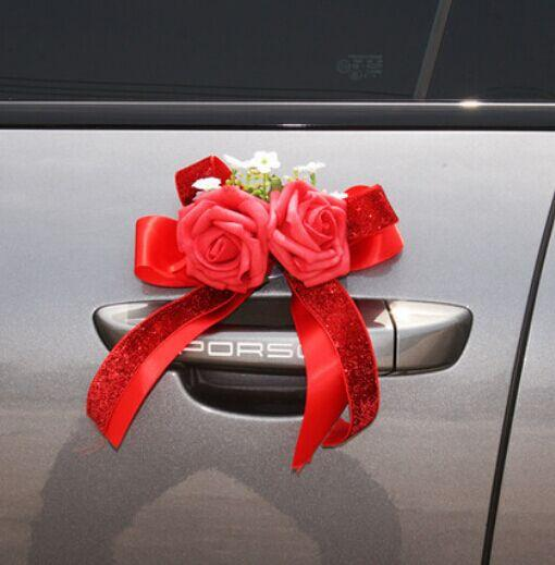 2018 chinese wedding car decoration with flowers wedding accessory 2018 chinese wedding car decoration with flowers wedding accessory car decoration for wedding car from zf89097 382 dhgate junglespirit Choice Image