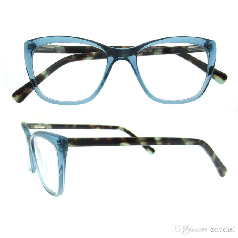 New Arrival Rectangle Well Dress Eyewear Frame For Fashionable Men ...