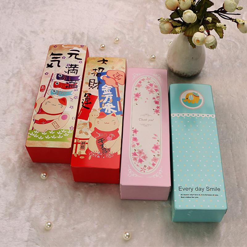 Packaging For Macarons 2018 wholesale baking packaging macarons moon cake packing box see larger image sisterspd