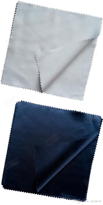 Obiektyw Odzież Wyprzedaż Mikrofibry Cleaning Tkaniny Do ekranu LCD Telefon Komputer Laptop Okulary Obiektyw Okulary Chusteczki Czyste