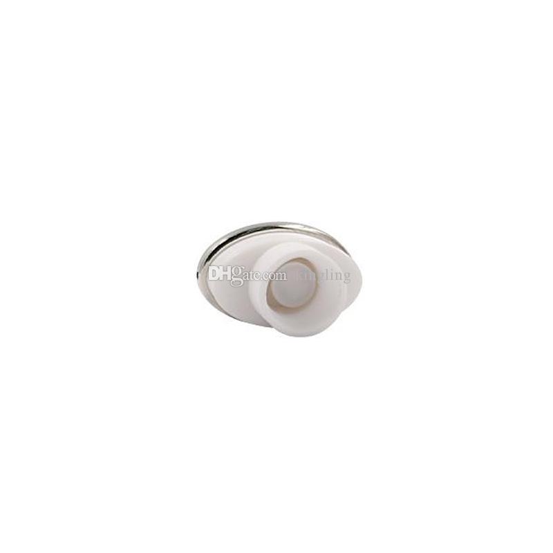 Bobine en céramique de cire v10 2.0 pour micro g de vaporisateurs à base de plantes sèches stylo atomiseurs de cire elip Stylo de vaporisation e-cigarette Bobines
