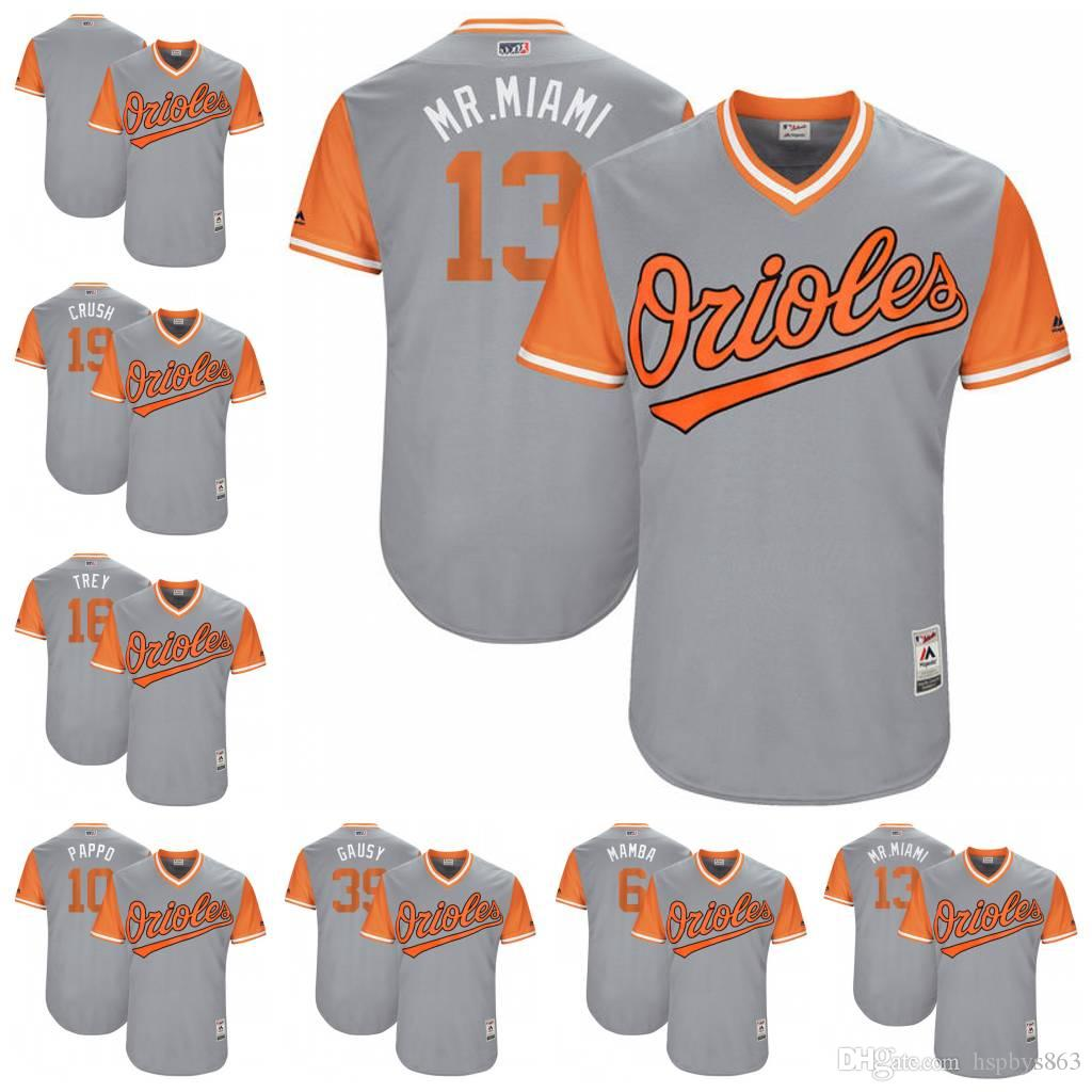 2017 2017 men u0027s baltimore orioles players weekend authentic