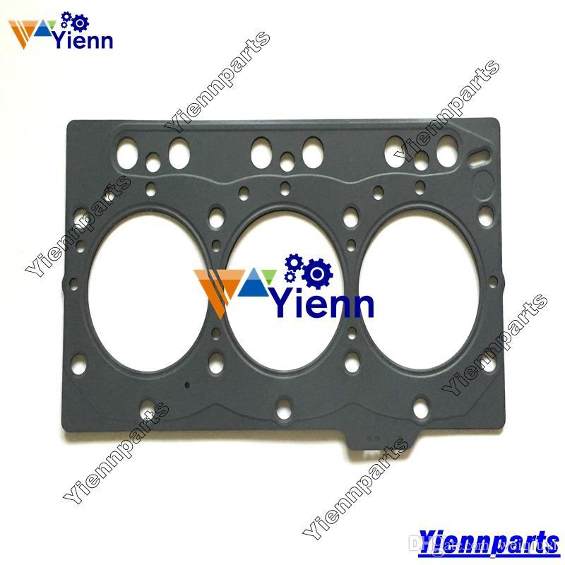 2019 Hyundai Veloster Head Gasket: 2019 Yanmar 3TNE78A 3TN78 RJB 3TNE78 Cylinder Head Gasket