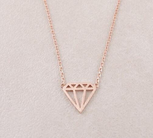 Moda un colgante collares con diseño geométrico shgraphics calidad de diseño geométrico collar mujeres alto regalo de mujer al por mayor