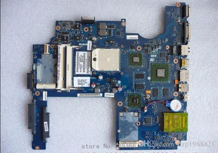 506123-001 для доски 100% AMD компьтер-книжки материнской платы HP pavilion DV7 вполне испытало одобренное и гарантированное