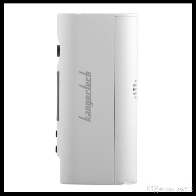 Kangertech Subox Mini Starter Kit Clone with Subtank Mini Sub Ohm Atomizers KBOX Mini 5W-50W Battery Mod DHL Free