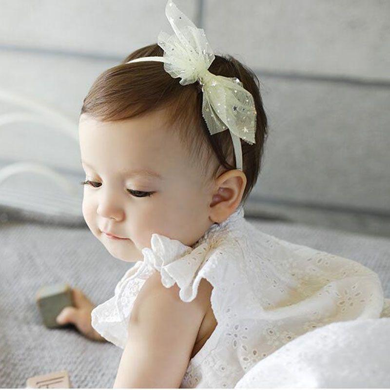2017 wholesale top sale baby headbands small baby