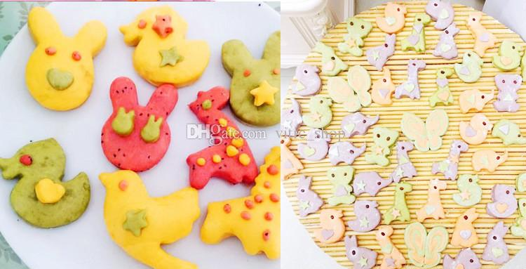 dog bone cookie cutter Stainless Steel biscuit cutter egg cutters full range fondant cutters,dog cake cutters for kids CCS06