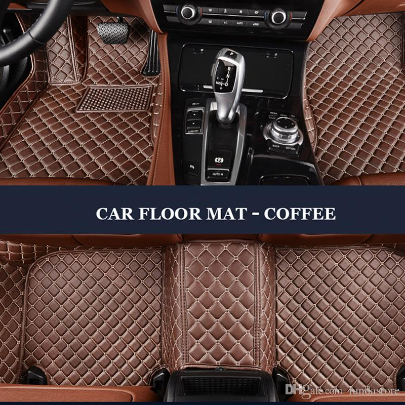 Custom Car Floor Mats For Kia All Models K2 3 4 5 Kia Cerato