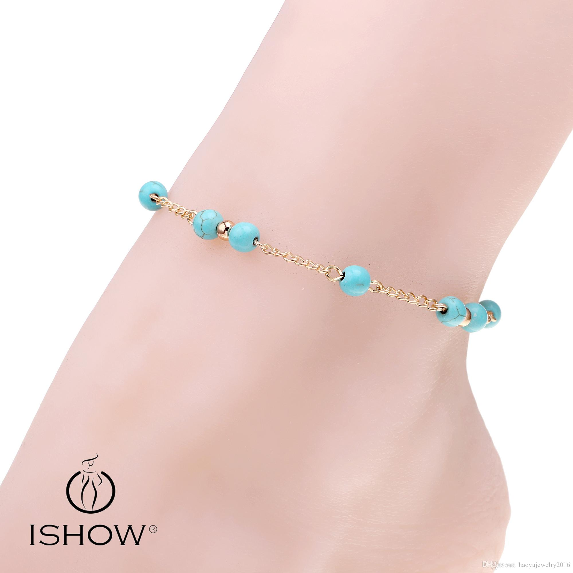 new pin heart summer s anklet women anklets cute pages gold find facebook com rose sweetheart stylish for