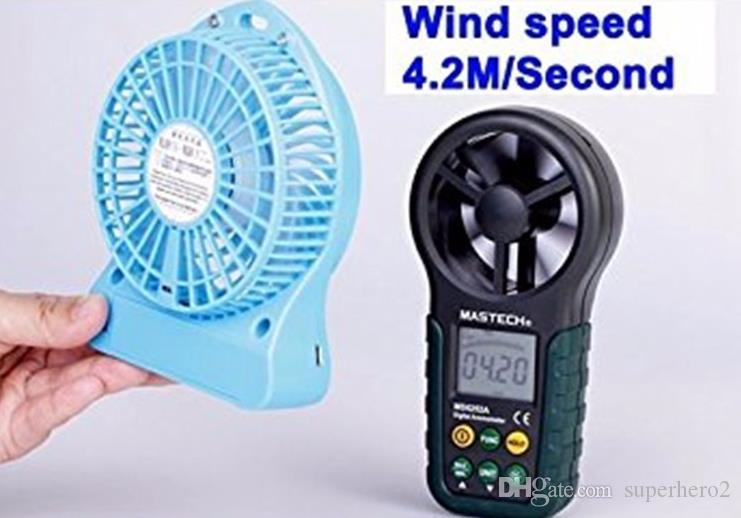Creative Portable Mini USB Fan Indoor Outdoor CHILDREN Fans Charging 18650 Battery Powered Handheld cooler fan Cooling table Fan summer gift