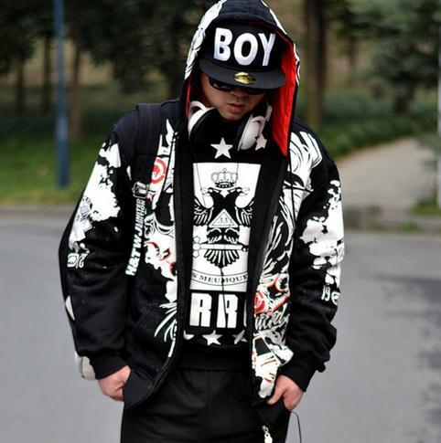2017 2017 New Fashion Men Hoodies And Great Jerseys ...