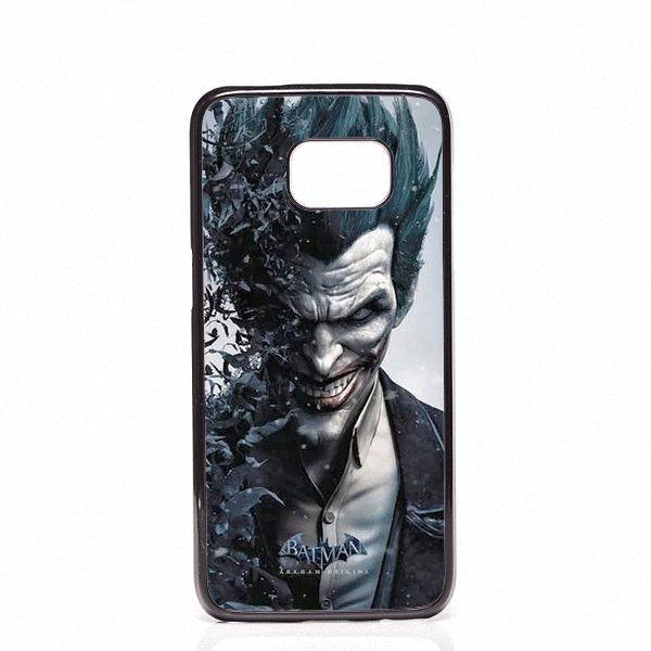 size 40 93fd2 42ccd Marvel Batman Joker Phone Covers Shells Hard Plastic Cases For ...