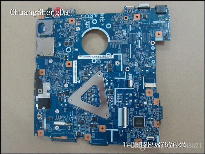 VPCEG-Serie Motherboard für Sony MBX-250 Z40HR MB S0203-2 48.4MP06.021 A1829659A Intel DDR3 100% Arbeitstest vollständig