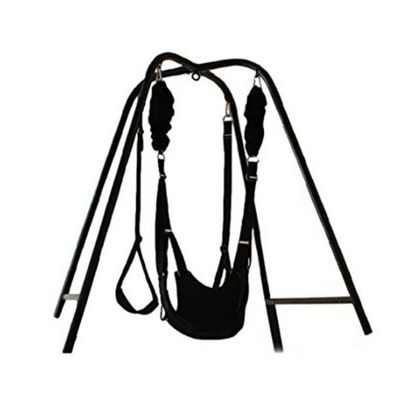 Sex on a swing set photos
