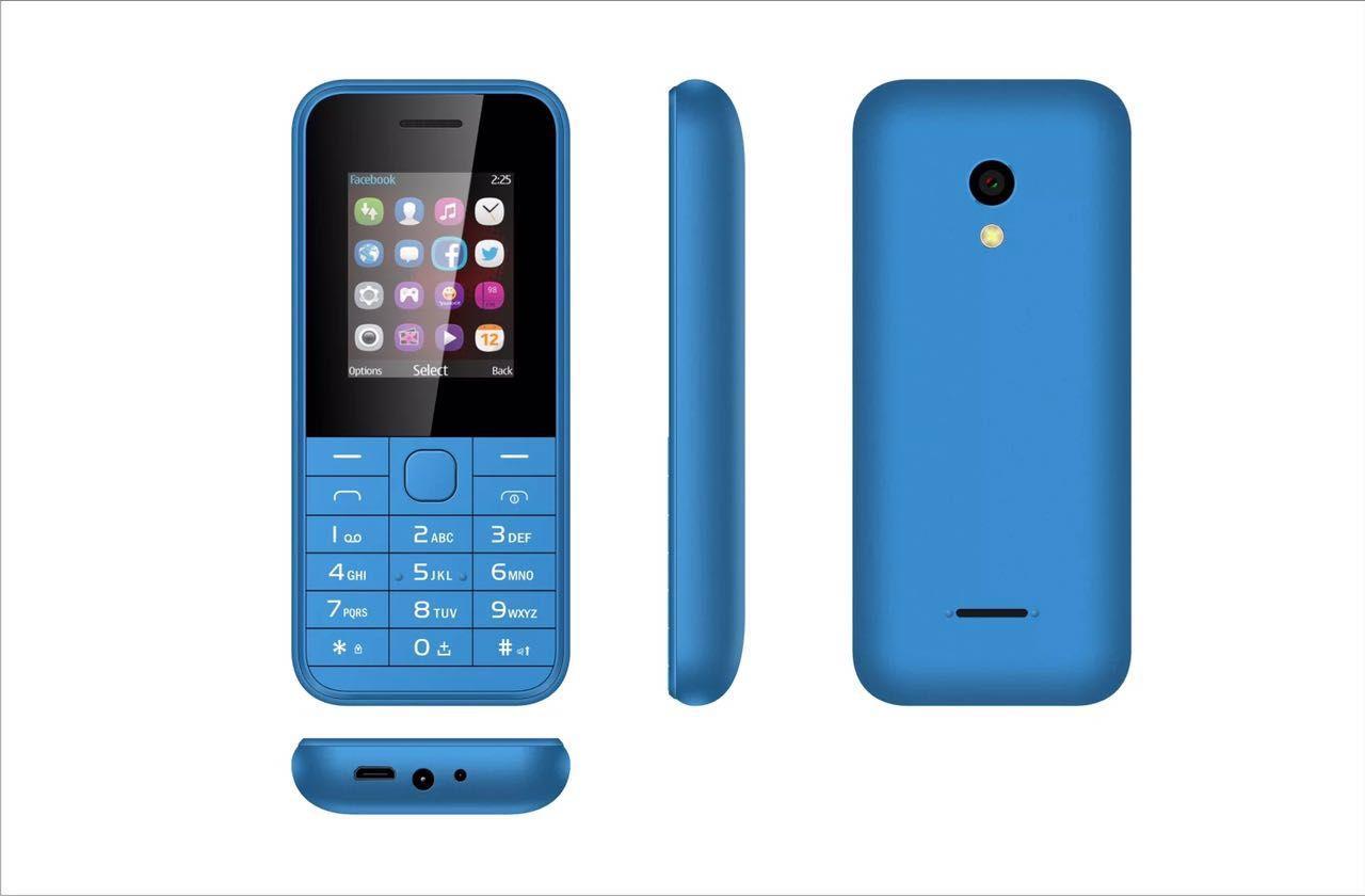 Cheap GSM Cell Phone Big Speaker 1.8inch Screen 2040 S500 GSM 900 1800 1900MHz FM Unlocked Phone 100% Cheap Hot sale Dual Sim phone