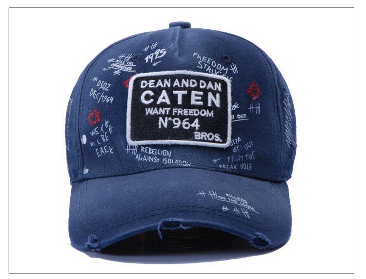 8e6d1b46172fb 2019 Authentic Original OEM Top Quality Brotherhood Dean And Dan Factory  Wholesale Golf Baseball Cap Caps Hat From Tumbo