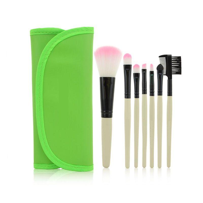 Professional Makeup Brushes Cosmetics Beauty Kit Foundation Brand Maquillage Set For Make Up Powder Tools Blending Brush