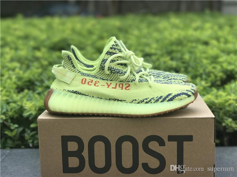 cheap prices discount largest supplier 2017 Sply Boost 350 V2 Yebra Semi Frozen Cream White Zebra Bred Black Red Beluga 2.0 Kanye West Running Shoes Sport Sneakers clearance cheap price outlet 2014 new IWJjBukC