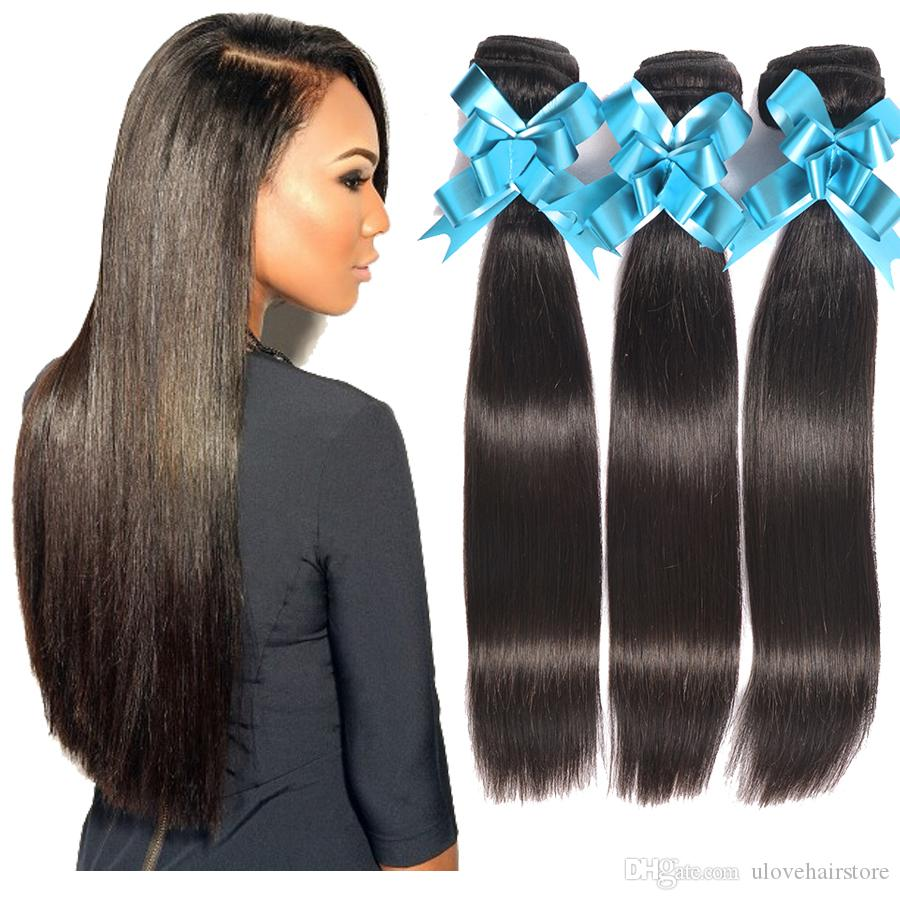 Best Selling 8a Good Quality Double Weft Virgin Malaysian Hair