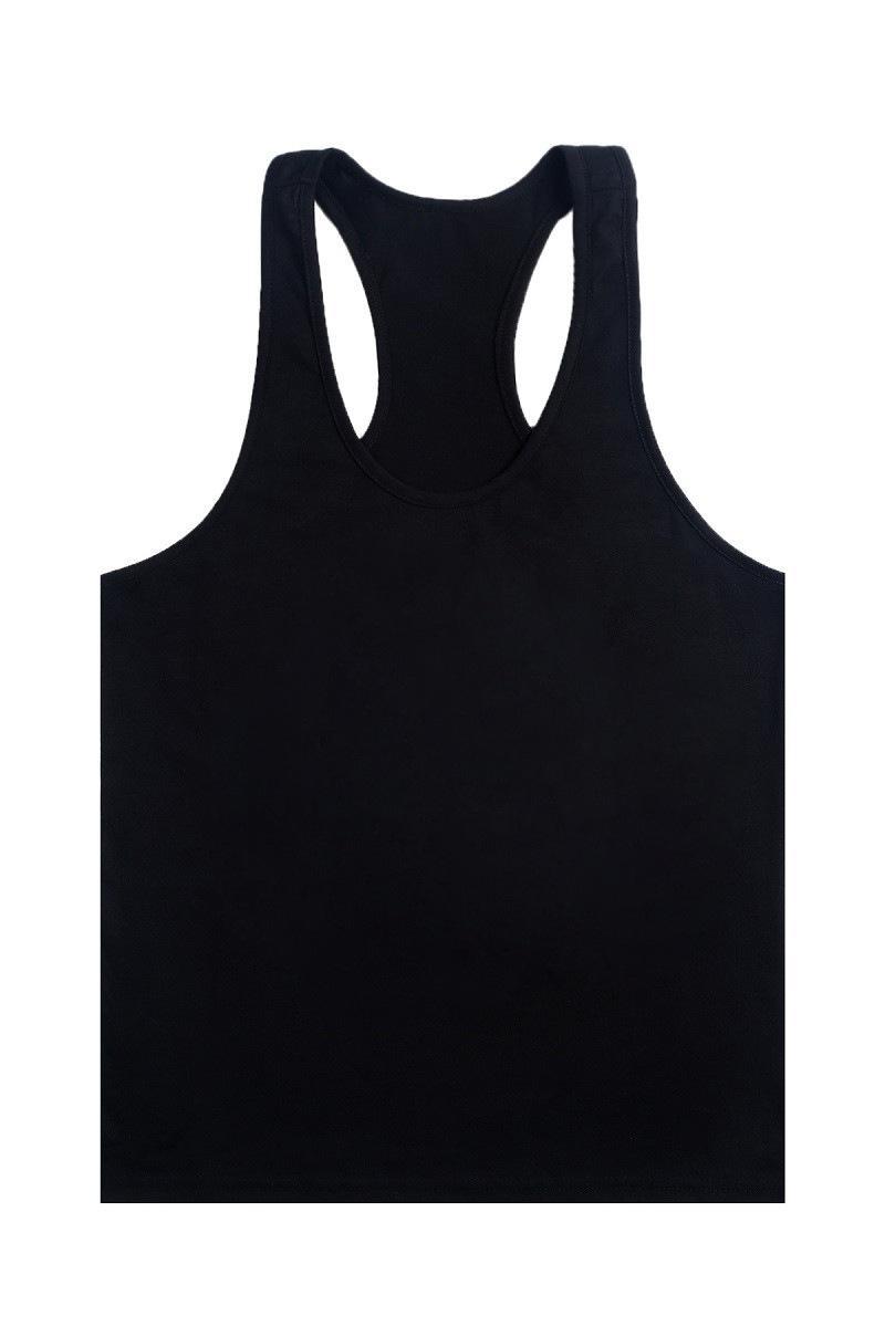 جديد 2021 فارغة دون الطباعة رياضة singlets الرجال تانك القمم كمال الاجسام اللياقة البدنية الرجال الصدرية سترينجر تانك الأعلى الملابس الرياضية