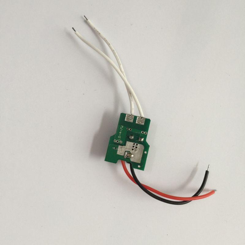4-7x1 W Watt High Power LED Power Driver DC12-24V Power Supply LED Light Lamp For Lamp Bulb