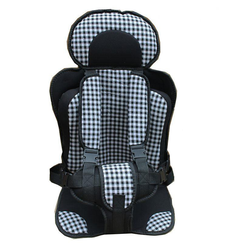 Car Safety Seats Helps