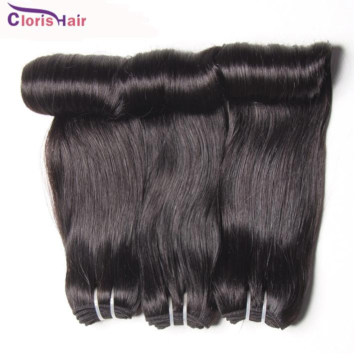 2018 New Arrival Brazilian Aunty Funmi Hair 3 Bundles Bresilienne Magical Curls Weave Unprocessed Human Hair Extensions Bouncy Romance Curly