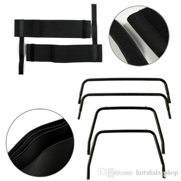 Sex Toys Stainless Steel & TPU Polymer Material Sex Chair Trampoline, Sex Furniture, Adult Sex Products for Couples