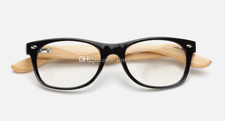 ceba976f84f Retro Wood Eyewear Optical Frames Designer Vintage Spectacles Bamboo  Eyeglasses Handmade Wooden Optical Glasses KP1525 Buy Glasses Frames Online  Cheap ...