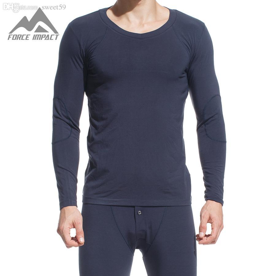Xuba Winter Men's Wholesale Fall Warm Sets Underwear Modal Johns Two Set Topamp; New John Piece Bottoms Xn302 Long Basic Thermal qLzGUSMVp